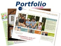 Portfolio of Websites